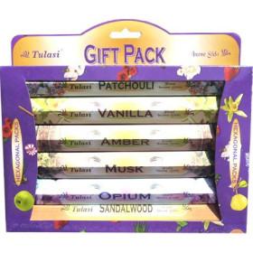 Encens tulasi pack découverte