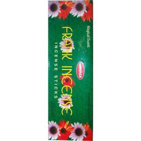 Encens batons krishan franck incense