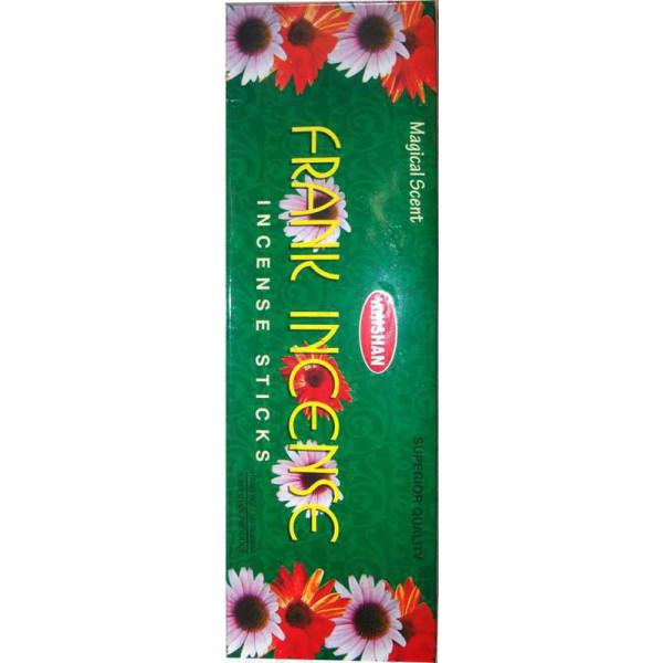 Encens batons krishan frankincense
