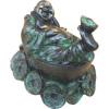 Harz liegend Buddha