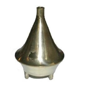 Brule Encens Cones en laiton