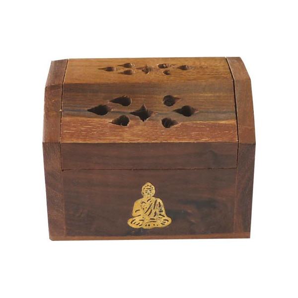 Porte encens pour cône bouddha