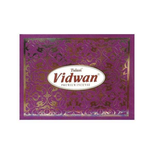 Premium Tulasi Vidwan Weihrauch