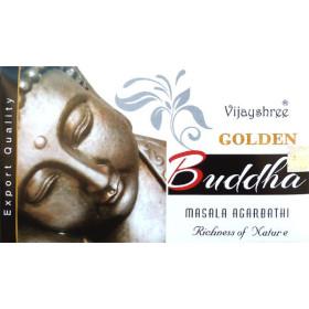 Encens golden buddha 15gr.
