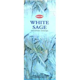 Weihrauch Saum weißer Salbei 20 Gramm.
