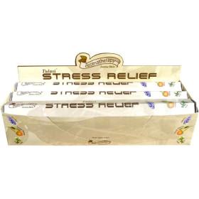 Boite d'encens tulasi stress relief 20gr.