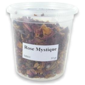 Encens à la rose mystique
