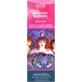 Encens batons krishan archangel Zadkiel