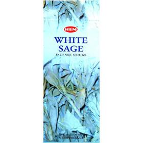 Weihrauch Saum weißer Salbei 10 Gramm.