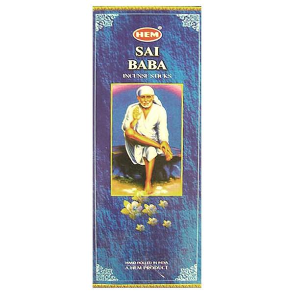 Encens Hem Sai Baba 20 gr