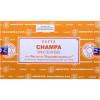Encens batons satya champa 15 g