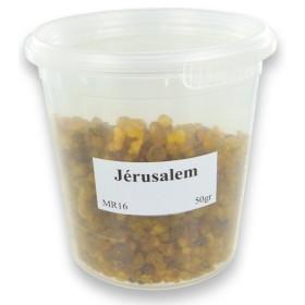 Encens Jérusalem - résine en grains