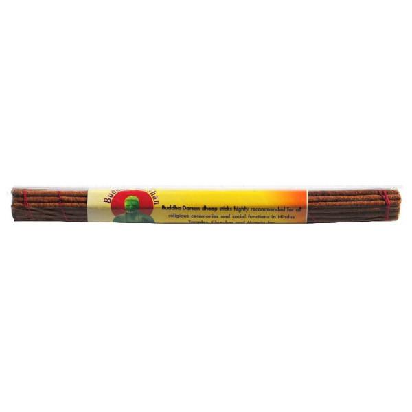 Encens bâtons buddha darshan