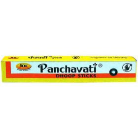 Dhoop Panchavati Weihrauch