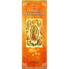 Encens Hem Notre Dame de Guadalupe