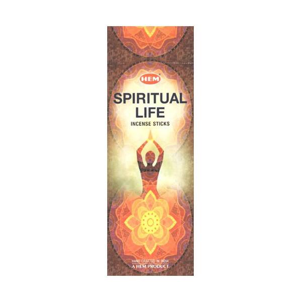 Weihrauch Hem spirituelles Leben, spirituelles Leben