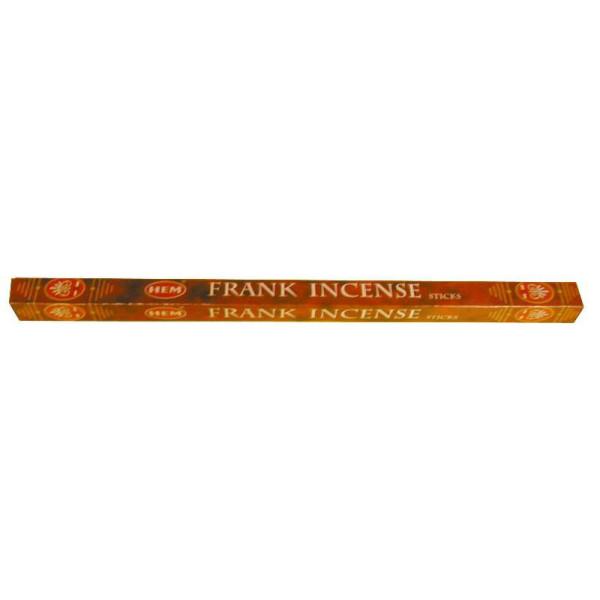 Encens hem frank incense 10 grammes.