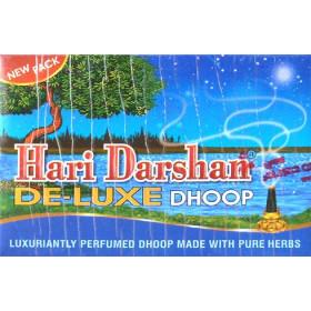 Encens dhoop Hari Darshan de luxe