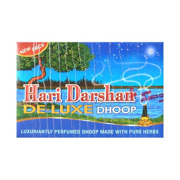 Luxus Hari Darshan Dhoop Weihrauch