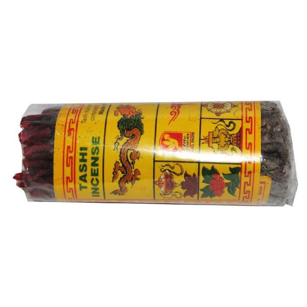 Nepalese Weihrauch Tashi Braid
