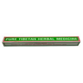 Nepalese Kräutermedizin Räucherstäbchen