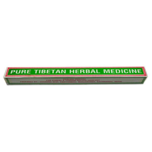 Encens bâtons Népalais Herbal Medecine