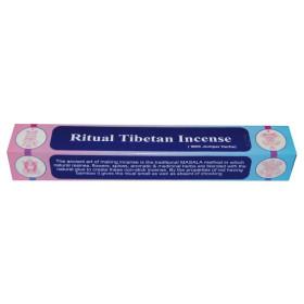Encens bâtons Népalais tibetan ritual