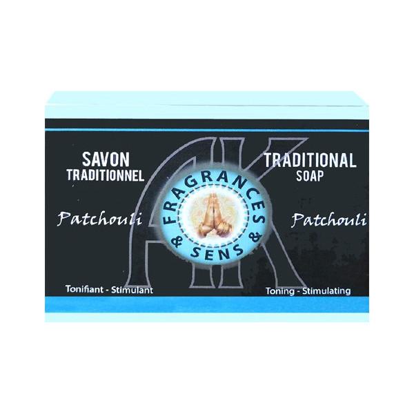 Patschuli-Seife