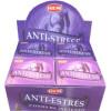 Weihrauchsaum Anti-Stress-Zapfen