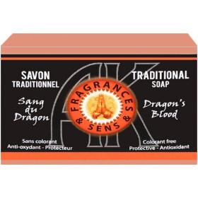 Savon sang du dragon