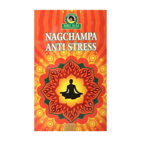 Encens bâtons Ppure anti-stress
