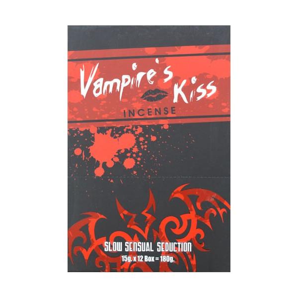 Encens R-expo baiser de vampire