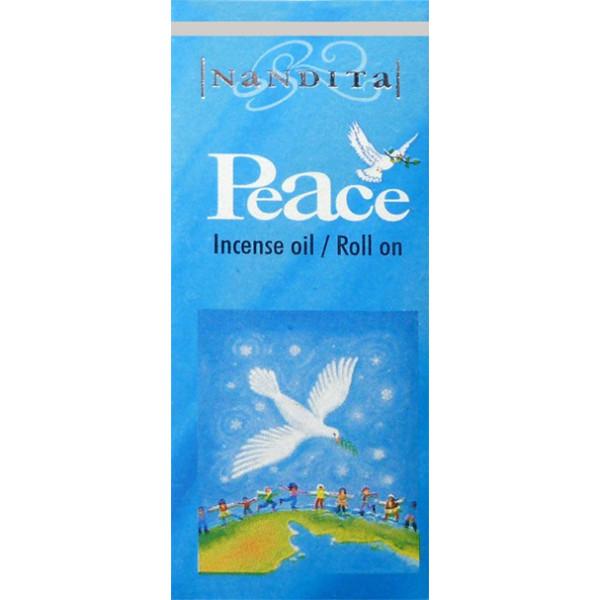 Nandita Friedenskörperöl