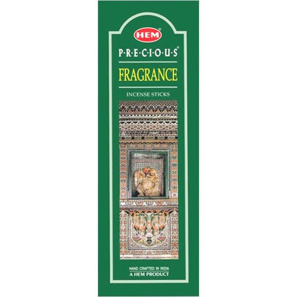 Encens bâtons Hem précieuse fragrance 20 gr