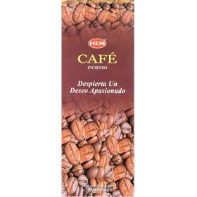 Encens hem café hexa 20 g
