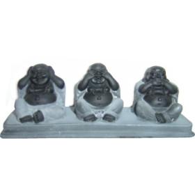 3 moines de la sagesse