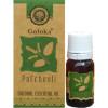 Goloka Patchouli ätherisches Öl