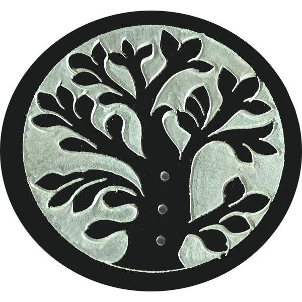 Porte encens arbre de vie