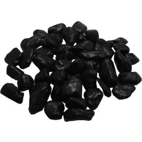 Tourmaline noire - Pierre roulée