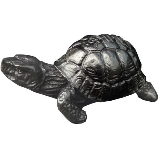 porte encens tortue