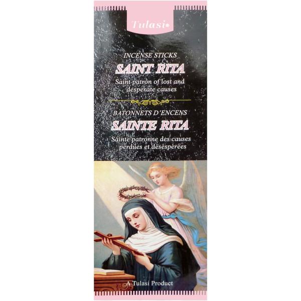 Encens Tulasi Sainte Rita