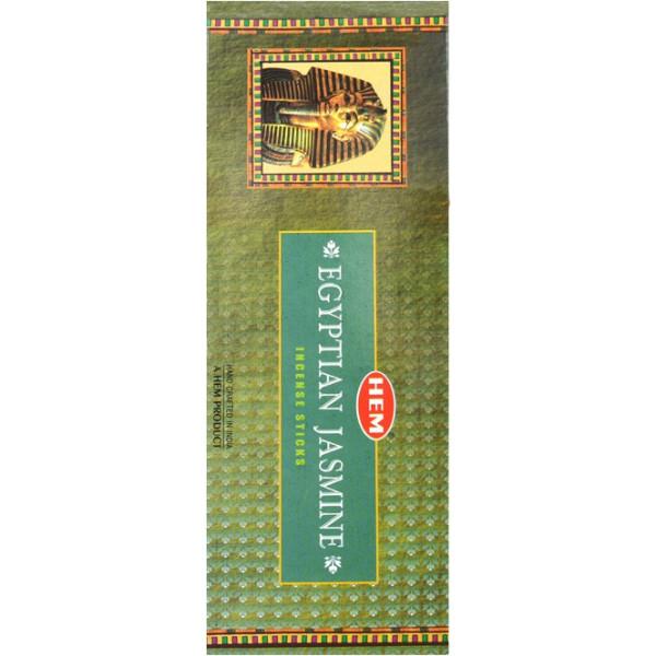 Ägyptischer Jasminsaum Weihrauch 20 gr