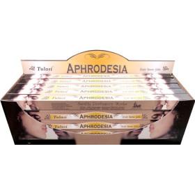 Encens bâtons tulasi aphrodisia 10 gr