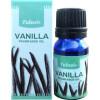Eine Flasche Tulasi-Vanille-Duftöl