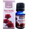 Rote Rose Tulasi duftende Ölflasche
