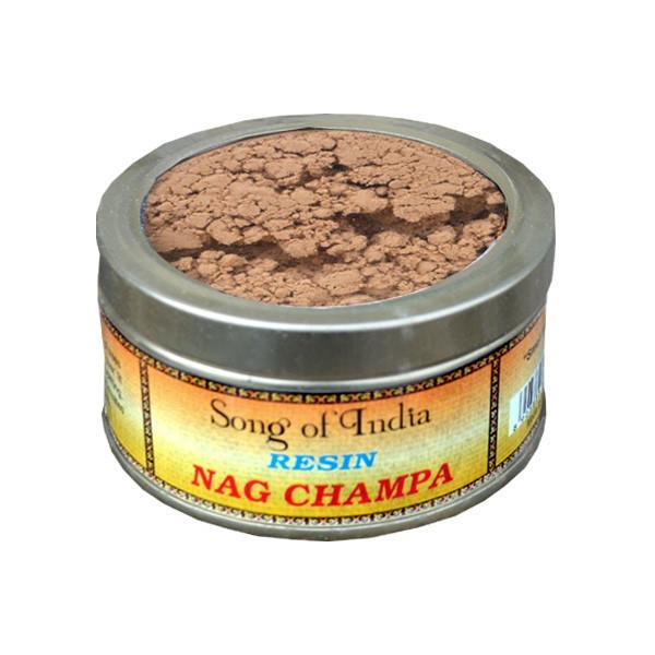 Nag Champa Lied von Indien Harz Weihrauch