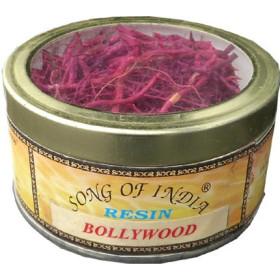 Bollywood-Lied von Indien Harz Weihrauch