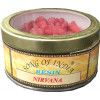 Encens resine nirvana song of india