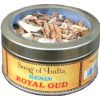 Encens resine royal oud song of india