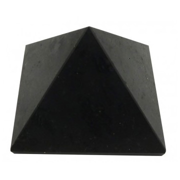 Tourmaline noire - Pyramide de 5 cm